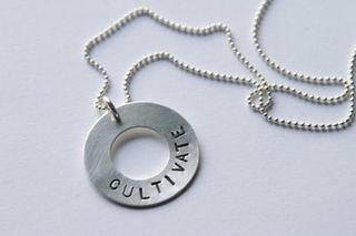 Cultivatenecklace