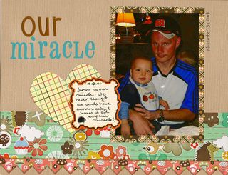 Ourmiracle