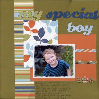 Specialboy